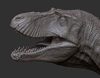 T-rex#1