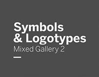 Symbols & Logotypes 2