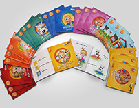 EducaChild Story Books