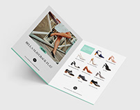 Sole Shoes - Design Collateral