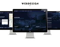 Webdesign Banks