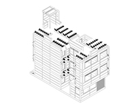 SOCIAL HOUSING / Typology 2