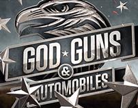 GOD GUNS & AUTOMOBILES