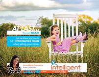 Intelligent Real Estate - Brand