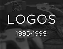Logos 1995 - 1999