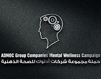 Adnoc Group Compaines Mental Wellness Campaign 2015