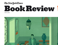 The Return • The New York Times