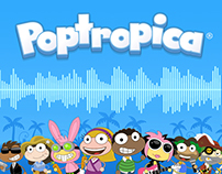 Music Composer | Poptropica