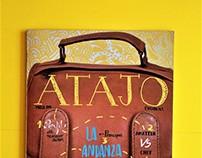 ATAJO - Revista grastronómica
