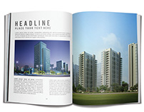 Real Estate Booklet Ideas