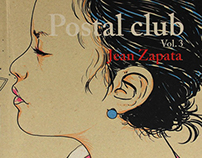 Postal Club Vol.III