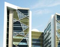 AL MADINAH HOTEL TOWER - KSA