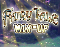Fairy Tale Mix-up