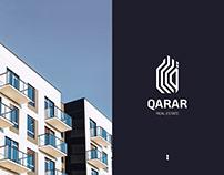 Qarar   real estate brand