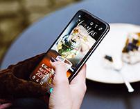 Snapchat Filters · Spring 2019