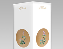 Biofarm Tea Packaging