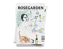 """Rosegarden Magazin """"Was ist Zuhause?"""""""