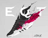 Adidas EQT