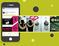 Social Media Marketing | Design Collateral
