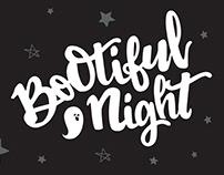 Bootiful Night
