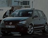 VW Poto GTI TVC