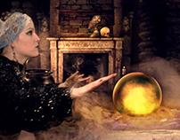 Halloween - VFX Music Video