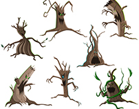 Treemonst