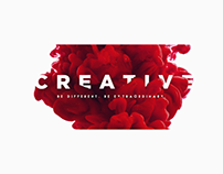Creative Team Facebook Cover Photo