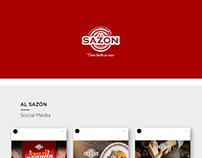 Al Sazón | Social Media