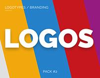 Logos: pack #2