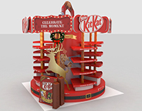 KitKat | Be A Christmas Breaker (2016 Campaign)