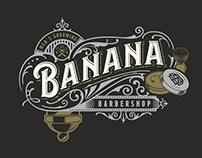 Banana barber