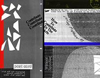 MFTA LOVES NYC retrospective exhibition materials