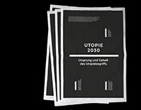 Utopie, 2030