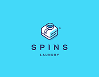 Spins Laundry | KSA | Approved