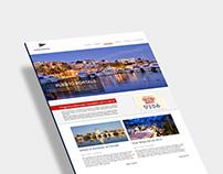 Puerto Portals Web