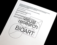 BIOART visual research