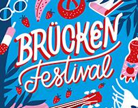 Brückenfestival 2018