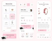Pandora Jewellery App