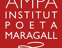 Logo AMPA Institut Poeta Maragall