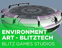 Blitztech Environment Art (2013)