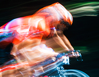 Study on Energy and Movement - Road Cycling