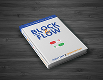 BLOCK AND FLOW by Perry Tait  and Harrison Tait