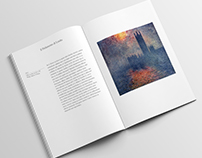 Catalogo Mostra d'arte