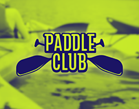 Paddle Club Rio Project
