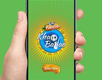 Khao Bajao Mobile App
