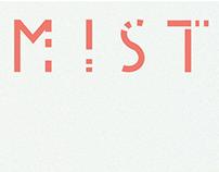 Mist Typo