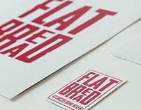 Flatbread Company Re-branding