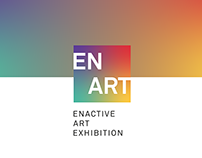 EN ART - Enactive Art Exhibition