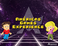 Américas Games Experience